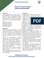21. Simulado Teóricos Da Educação.docx