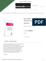 Derecho penal. Parte general – Hammurabi22.pdf