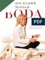 29027 Secretos de Boda