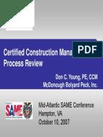 ccm certification overview.pdf