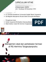 PPT Farmasi RSHTP