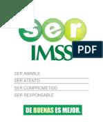 Protocolos Ser Imss