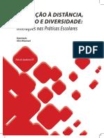 A Desconstrução dos Estereótipos Presentes nas Lendas Negrinho do Pastoreio e Uirapuru, Recontadas por Maurício de Sousa