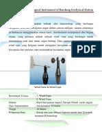 SOP Peralatan Meteorologi Indonesia a5 1