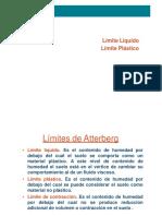 Limite Liquido y Plastico (1)