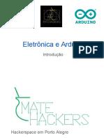 Slides Arduino