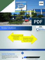 Implementarea Standardelor- Calea Spre o Companie de Succes