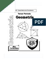 Geometria 5to 3bim 2009