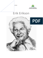 Erik Erikson UFCD 6576