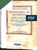 Metodologia da Matemática - 3a.ed., 1958.pdf