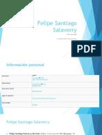 Felipe Santiago Salaverry Powert Point
