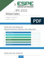 Norma IPC-2221 CAP 4.pptx