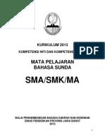 04. Kikd Basa Sunda Sma-smk-ma 2013