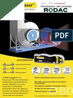 Protech Seal Brochure