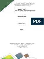 Unidad 2 Fase 2 Metodologias de Evaluacion de Riesgos Ambientales_ 67