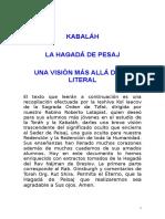 Guia y Vision trascendente del Seder de Pesaj.doc