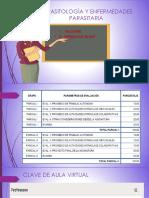 Parasitología y Enfermedades Parasitarias