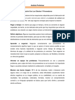 Relación Con Los Clientes Y Proveedores.docx