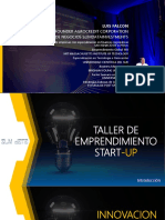 Taller de Innovacion Empresarial START-UP 2018 (1)