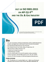 Raouf n Effect of ISO9001-2015 on Q1