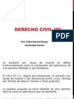 Diapositivas Sucesorio