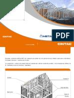 Catálogo Técnico Perfiles y Estructuras