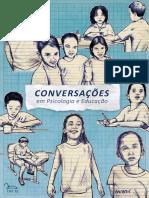 Livro Psicologia Educacao