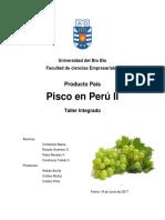 Imprimir Pisco Peru
