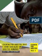 Anistia Internacional - Educação em Direitos Humanos.pdf