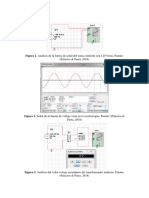 Simulaciones Fuente de Voltaje Variable