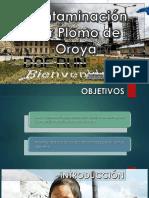 Contaminación Por Plomo de Oroya_CARRASCO CUMPA MEDALY
