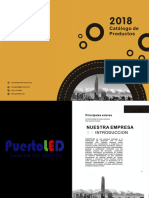 Catalogo Puertoled
