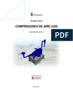 529 - Compresor de Aire