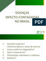 Infecções Endêmicas
