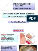 PROBLEMAS NEUROLOGICOS EN PEDIATRIA