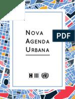 Nova Agenda Urbana - Mincidades