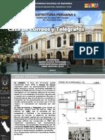 Casa de Correos y Telegrafos
