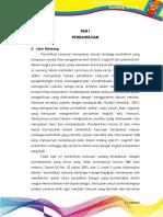 Program Kerja Tefa Revisi 1.2