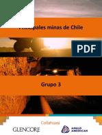 Minas Chile 2