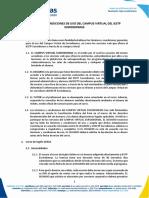 SEA Cartilla Instrucciones Personero