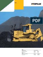 D10T Tractores de oruga Caterpillar.pdf