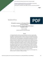 El desafío de construir una Psicología del desarrollo crítica en sociedades inhóspitas.pdf