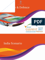Aerospace & Defence Sector Profile