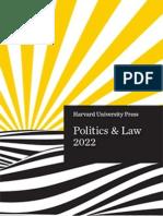 Social Science & Law | Harvard University Press