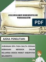 Proposal Ispa - Copy