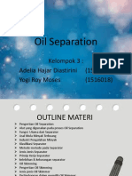 Kelompok 5. Oil Separation.pptx