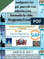 Modulo Administrativo Ff