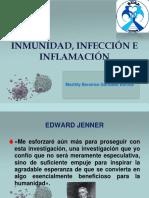 4. Inmunidad, Infección e Inflamación