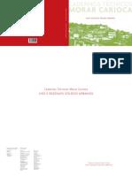 Cadernos Tecnicos Morar Carioca - Lixo e Reiduos Solidos Urbanos