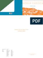 Cadernos Tecnicos Morar Carioca - Sistema Viario